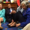 'No Bill, No Break': House Democrats Stage Sit-In On Gun Legislation
