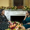 Michelle Obama Reflects On Last 8 Years In White House With Oprah Winfrey Interview