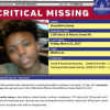 Spread The Word: D.C.'s Missing Black And Latinx Teens