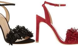 banana-republic-honey-fringe-sandals-black-red-suede-aquazzura-wild-thing-dupes