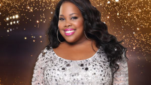 [Speak Up] (Video) Actress Amber Riley, Has A Message For Body-Shamers