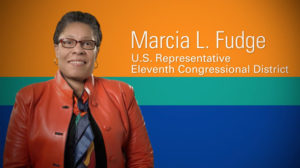 [Politics] U.S. Rep. Marcia Fudge Named Permanent Chair of 2016 Democratic National Convention + DNC Lineup