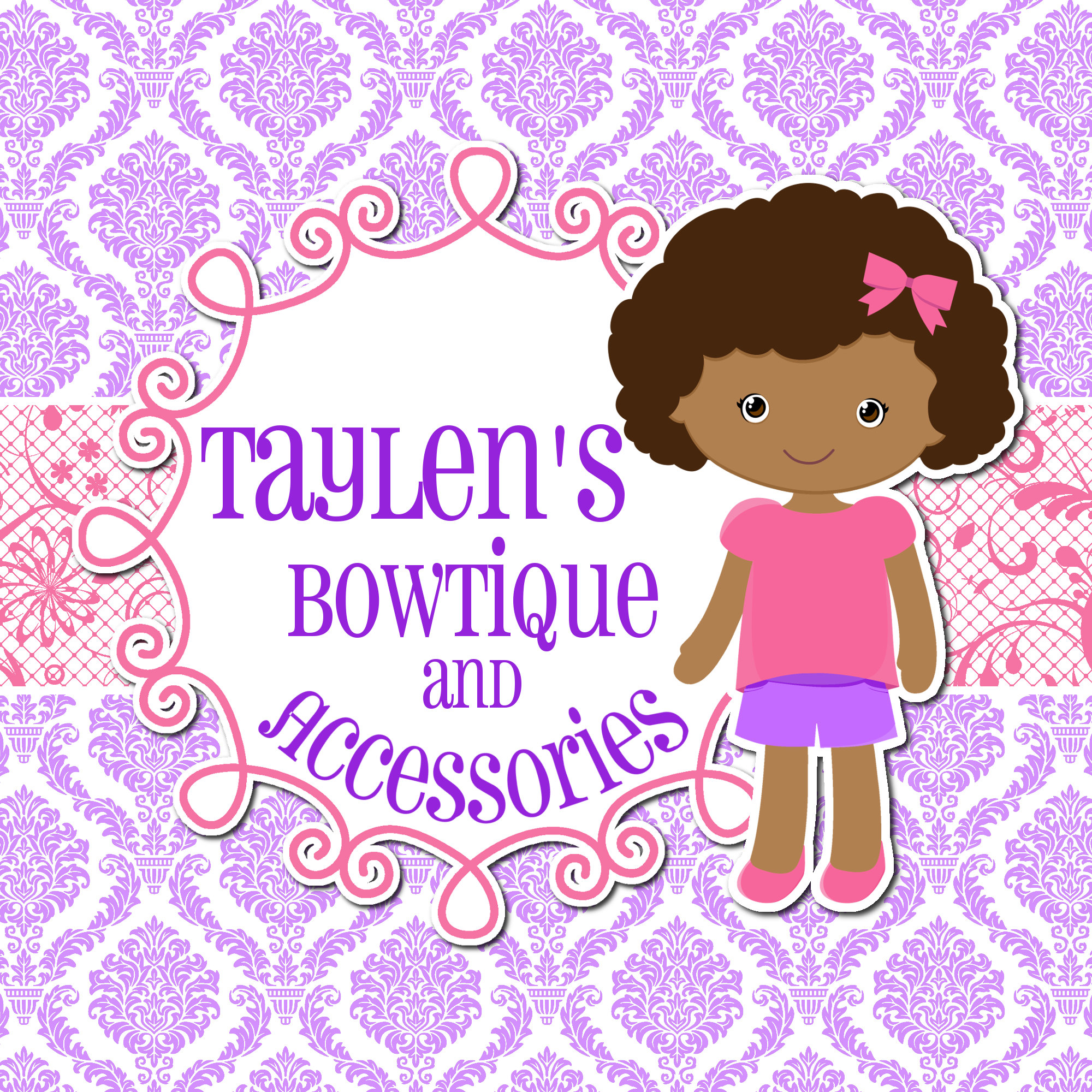 Image result for taylen's bowtique