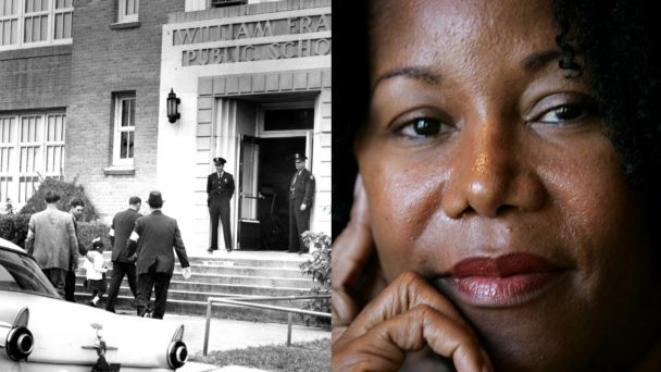 Photo: Ruby Bridges
