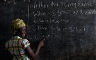 Let Girls Learn Liberia