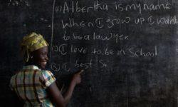 Let Girls Learn Liberia