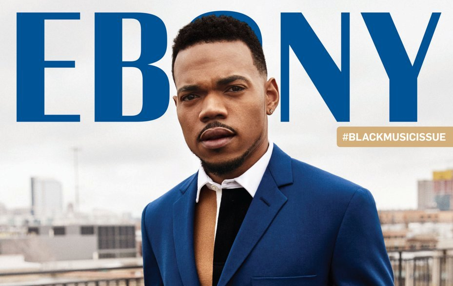 Freelancers who have worked on this most recent issue of Ebony have not been paid for their work.